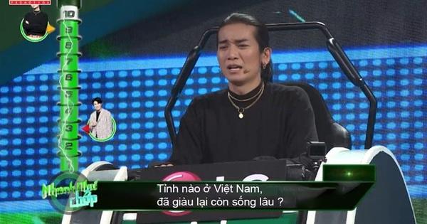 Tỉnh nào ở Việt Nam 'đã giàu lại còn sống lâu': Trong 5 giây mà trả lời được thì bạn quả là nhanh trí!