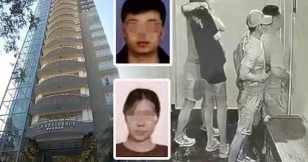 Ghen ngược với bạn trai của crush, gã đàn ông đã có vợ đâm tình địch 20 nhát dao chí mạng, hành động sau khi gây án khiến ai nấy lạnh người
