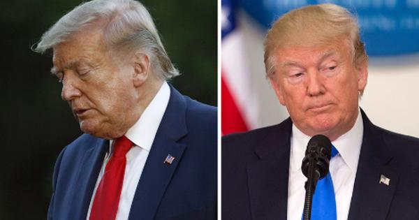 Ông Trump gây ngỡ ngàng vì sụt hơn 10kg sau khi rời nhiệm sở, trợ lí chia sẻ lý do bất ngờ liên quan đến 1 căn phòng tại Nhà Trắng