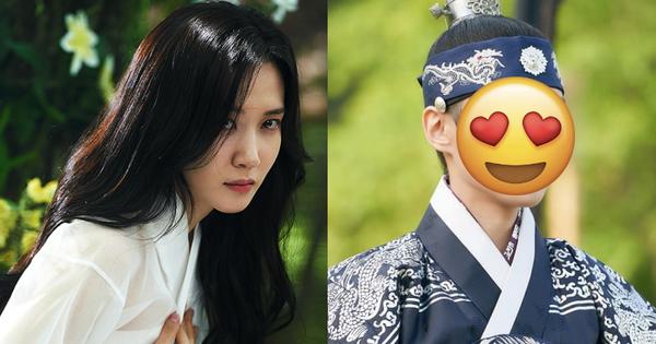 5 lý do mê mệt bom tấn cổ trang Luyến Mộ: Giả trai đỉnh nhất lịch sử phim Hàn, cặp đôi chính có màn 'phi dao' bùng cháy chemistry!