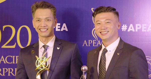 Profile cực xịn của Giám đốc nhân sự ACB: Cánh tay đắc lực của Chủ tịch Trần Hùng Huy, học vấn 'khủng' và từng là MC nổi tiếng của VTV