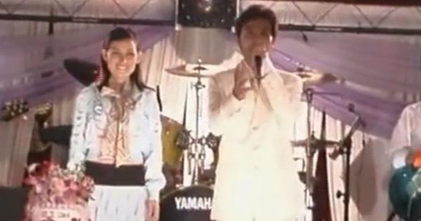 Clip Phi Nhung hát trong đám cưới Mạnh Quỳnh 17 năm trước, lời chia sẻ của cố ca sĩ với tri kỷ nghe mà đau xót!