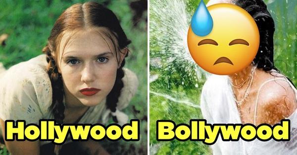 """Ấn Độ từng có """"Lolita bản nhái"""" với chuyện tình ông - cháu gây rúng động, nhạy cảm đến đâu mà diễn viên nữ phải tìm đến cái chết?"""