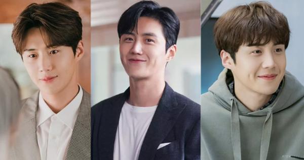 """""""Bé ngoan"""" Kim Seon Ho và 5 vai diễn si tình: Toàn đóng trai mẫu mực, sao ngoài đời vướng tin đồn nghe sợ thế anh ơi!"""