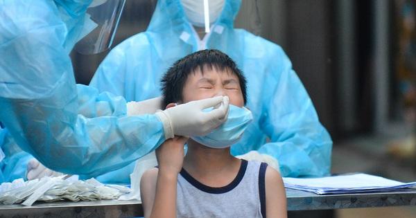 CDC Hà Nội nói gì về kế hoạch tiêm vaccine Covid-19 cho trẻ em từ 12-17 tuổi?