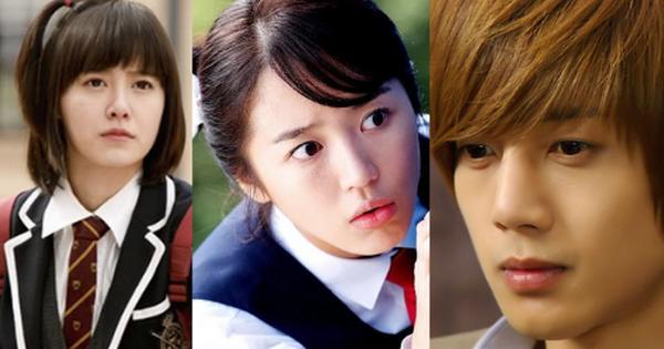 5 sao Hàn từng nổi một thời rồi flop thảm hại: 'Thái tử phi' Yoon Eun Hye bị ghét nhất Kbiz, mỹ nam F4 tuột dốc vì phốt bạo hành