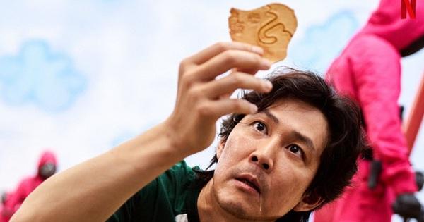 Cơn sốt kẹo đường trong 'Squid Game' giúp người bán hàng ở Hàn Quốc kiếm bộn tiền