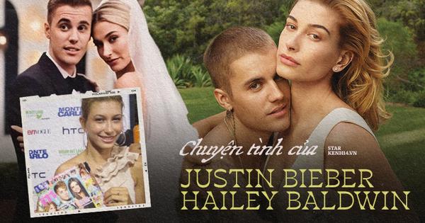 Chuyện tình Justin Bieber và Hailey: Fangirl cuồng Jelena thành chính thất, cưới luôn 'Hoàng tử nhạc Pop' và bức hình tiên tri gây sốt