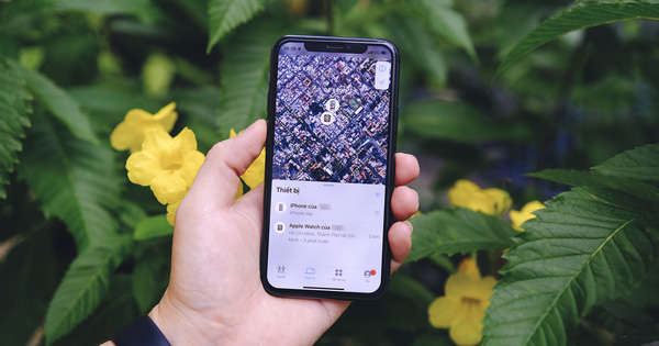 Có một tính năng sẽ giúp bạn không bao giờ làm mất iPhone, đây là cách kích hoạt!