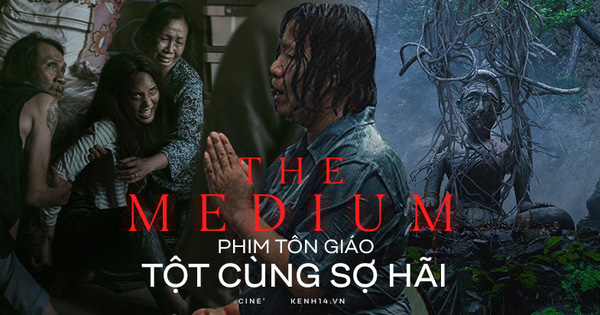 The Medium: Sợ hãi tột cùng, hồn bay phách lạc vì phim Shaman giáo tà ác và quỷ dị ở Thái Lan