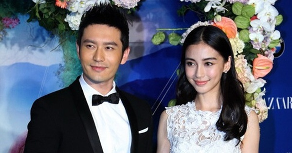 Angela Baby được bắt gặp hẹn hò Huỳnh Hiểu Minh tại khách sạn 5 sao, thái độ đáng ngờ của cả hai lại gây xôn xao
