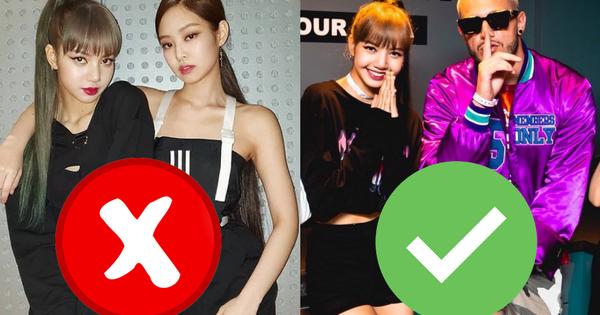 Fan BLACKPINK ăn trọn 'cú lừa': Lisa sang Pháp không phải dự show thời trang mà đi quay MV với DJ Snake?