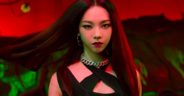 Karina đấm vỡ màn hình, kéo aespa đi đánh trận trong teaser MV mới; netizen khen: Nhạc không 'gây nghiện' đời không nể!