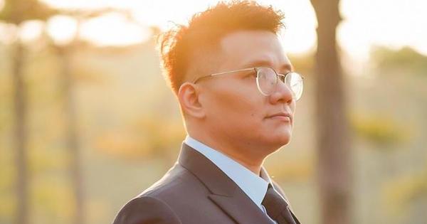 Bộ Công an bắt giữ 'cậu IT' Nhâm Hoàng Khang