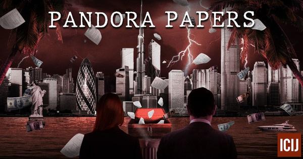 Rò rỉ 'Hồ sơ Pandora' gây chấn động: Phơi bày tài sản ngầm của hơn 100 tỷ phú, chính khách quyền lực nhất thế giới