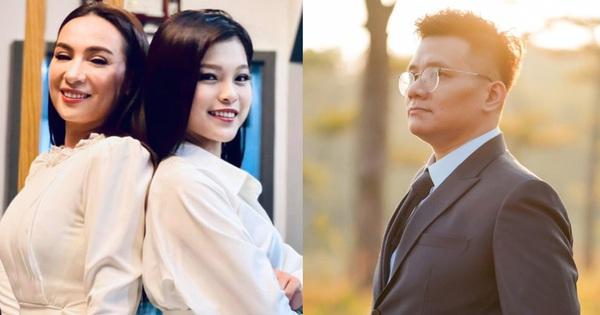 'Cậu IT' Nhâm Hoàng Khang bị bắt, con gái nuôi cố ca sĩ Phi Nhung chỉ nói 1 câu thể hiện rõ thái độ!
