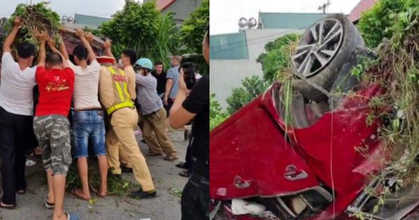 YouTuber Nam OK tử vong vì gặp tai nạn giao thông: Hiện trường gây ám ảnh