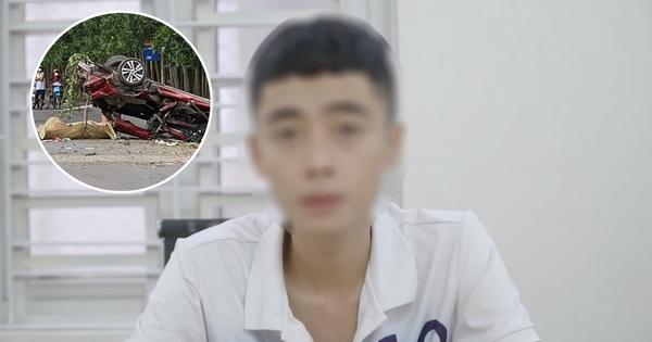 2 tuần trước khi bất ngờ qua đời vì tai nạn thảm khốc, YouTuber Nam Ok từng đăng video: 'Dù mình có chết...'