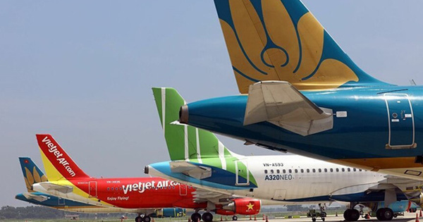 Cục Hàng không đề nghị mở lại đường bay nội địa: UBND TP. Hà Nội ra văn bản hoả tốc
