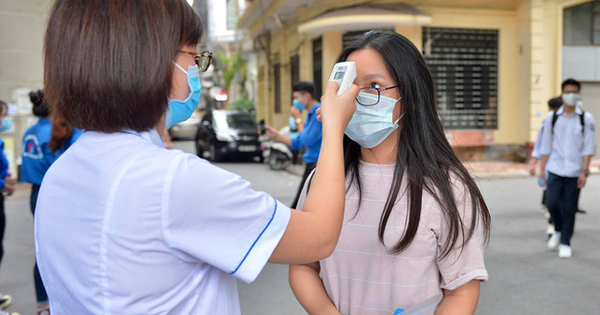 KHẨN: Thêm 2 ca nhiễm Covid-19, 1 địa phương tiếp tục cho học sinh nghỉ học