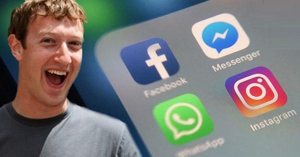 Ơn trời! Facebook, Instagram, Messenger đã trở lại sau gần 9 tiếng 'đứng hình', nhưng có vẻ nhiều thứ đã biến mất?