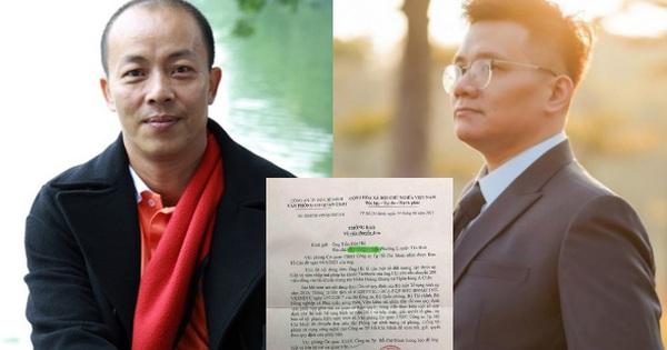 Nóng: Nghệ sĩ Đức Hải nộp đơn tố cáo lên Công an TP.HCM, liên quan đến vụ Nhâm Hoàng Khang