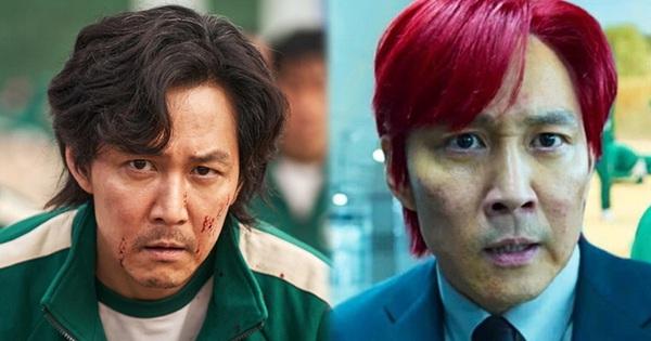 Bí mật đằng sau mái tóc đỏ trong Squid Game đã được hé lộ, thực sự khác xa suy đoán của netizen