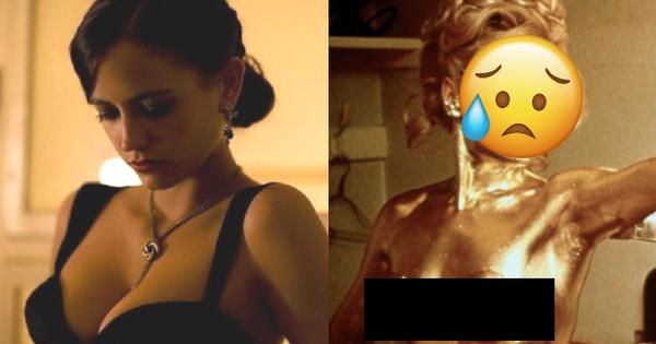 Mê mẩn nhan sắc 9 bóng hồng Điệp Viên 007: 'Bom sex' từ Âu sang Á chưa sốc bằng 1 nàng 'dát vàng' khắp người rồi nhận cái kết kinh dị
