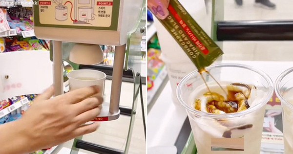Thương hiệu cà phê Việt nổi đình đám ở Hàn Quốc bất ngờ ra mắt sản phẩm mới khiến fan trong nước cũng cảm thấy ghen tị