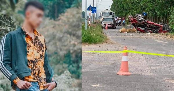 Vụ YouTuber Nam Ok và nhóm bạn gặp tai nạn thảm khốc: Nguyên nhân tử vong của 3 nạn nhân