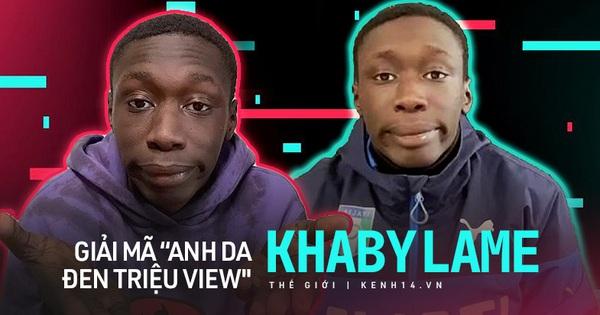 Giải mã hiện tượng 'anh da đen chúa hề' Khaby Lame: Chẳng nói một lời mà tại sao clip nào cũng triệu view trên TikTok?