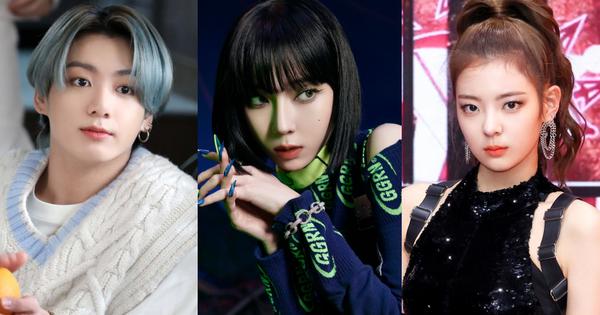 aespa lập kỷ lục mới đáng kinh ngạc mảng nhạc số, vượt mặt cả BTS, Red Velvet còn ITZY thì ra 'chuồng gà' tìm