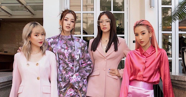 Dàn bồ mới của hội bạn Chi Pu và Quỳnh Anh Shyn hậu drama: Từ cậu cả tập đoàn nghìn tỷ đến thiếu gia công ty may mặc đều được gọi tên