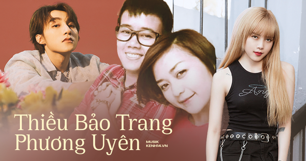 NS Phương Uyên từng sáng tác 1 album cho Thiều Bảo Trang, ẩn ý tố Sơn Tùng 'ngụy quân tử' ngầm bảo vệ em gái 'người yêu tin đồn'?