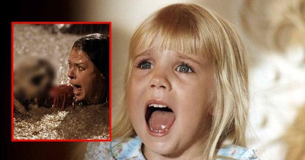 Kinh hoàng phim dùng xương người làm đạo cụ, hàng loạt diễn viên từ đó qua đời bí ẩn: Sao nhí 12 tuổi có cái chết được 'dự đoán trước'