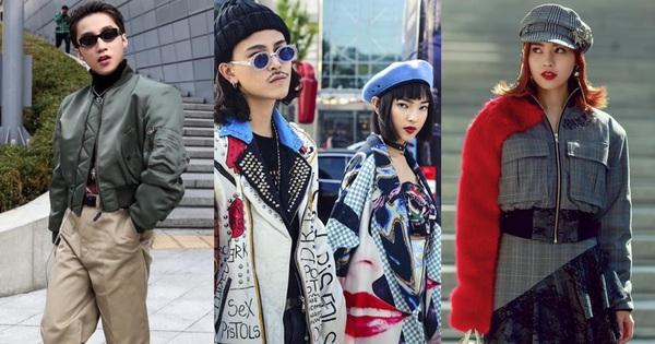 Sao Việt đã từng tỏa sáng thế nào ở Seoul Fashion Week các năm?