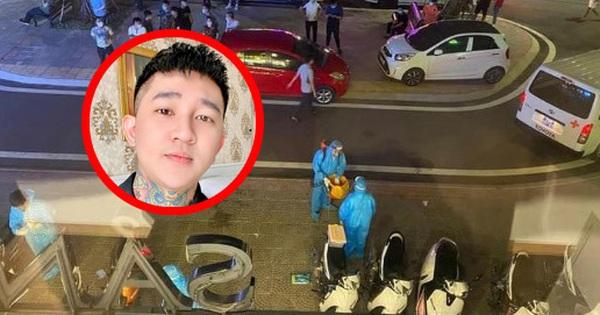 Vụ 'Hoàng Tử Gió' tử vong trong căn hộ chung cư ở Hà Nội: Đang chờ kết quả xét nghiệm Covid-19