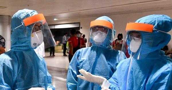 Một chuyên gia Hàn Quốc tử vong trong công ty ở Hải Dương, lấy mẫu xét nghiệm Covid-19 toàn bộ công nhân