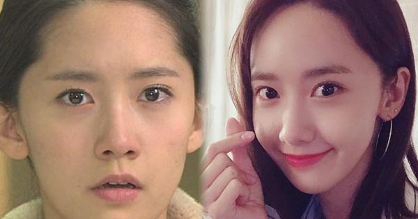4 idol nhan sắc 'lên hương' nhờ thay đổi đường chân tóc: Yoona, Suzy như nữ thần nhưng màn lột xác của Sunmi mới đỉnh