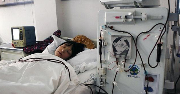 Nữ sinh 22 tuổi nhập viện vì nhồi máu não đột ngột, nguyên nhân là do hành động thường xuyên làm sau khi quan hệ