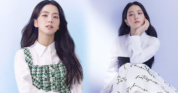 Đầu năm mới, Jisoo 'chốt đơn' làm đại sứ của local brand Hàn: Liệu đẳng cấp có thua kém các chị em cùng nhóm?