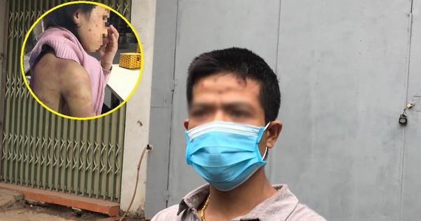 Hà Nội: Bố bàng hoàng khi biết con gái 12 tuổi nghi bị mẹ bạo hành, người tình của mẹ xâm hại nhiều lần