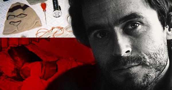 Rợn gáy phim tài liệu về Ted Bundy - 'con quỷ' tàn bạo hàng đầu nước Mỹ đã giết hại hơn 30 gái trẻ bằng vẻ ngoài soái ca