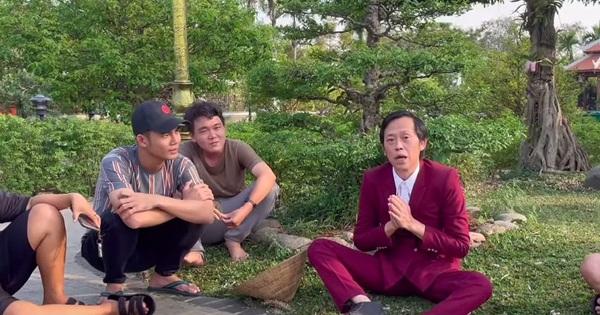 Bị chỉ trích vì ăn mặc giản dị khi quay YouTube, NS Hoài Linh làm hẳn vlog đáp trả vừa lầy vừa xéo sắc hết nấc
