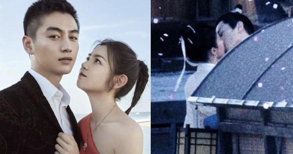 Trần Nghiên Hy nổi điên vì cảnh hôn lãng mạn của Trần Hiểu và Lưu Diệc Phi rầm rộ trên mạng?