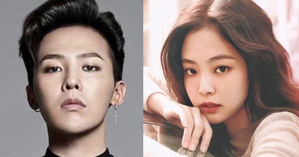 Tin hẹn hò của G-Dragon và Jennie ngay lập tức thống trị các bảng tìm kiếm trên toàn thế giới, từ Google, Naver đến Weibo