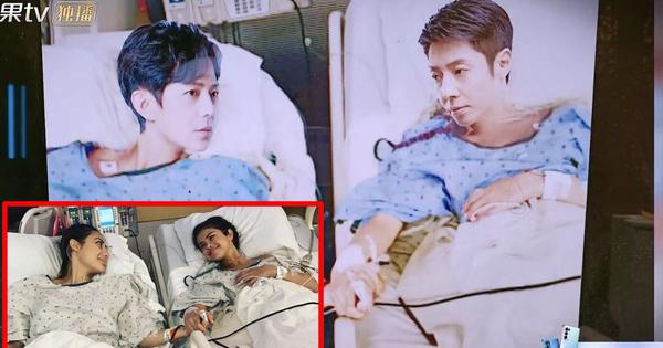 Phẫn nộ tột độ khi bức ảnh Selena Gomez phẫu thuật ghép thận vì bệnh nặng bị show xứ Trung photoshop chế lại