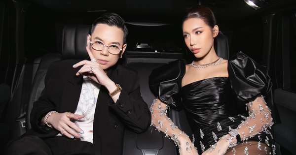 Minh Tú - Andree khiến fan ''sôi sục'' khi liên tục xuất hiện trở lại trên các show truyền hình