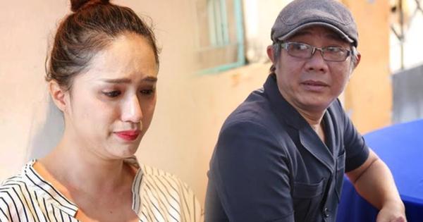 Sau 4 năm, NS Trung Dân nói gì khi bị hỏi về lùm xùm Hương Giang vô lễ trên sóng truyền hình?