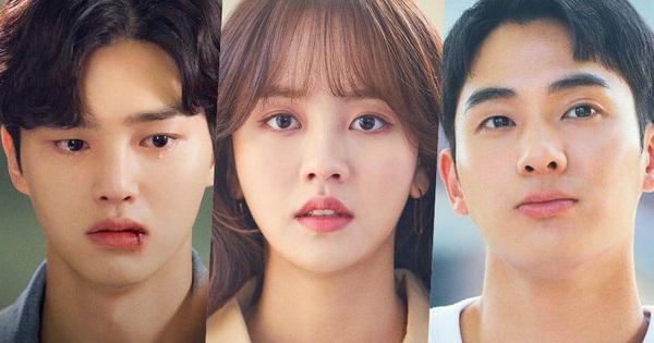 Song Kang hóa tiểu tam, phá banh chuyện tình của Kim So Hyun - Jung Ga Ram ở Love Alarm 2?